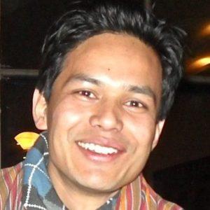 Pelden Dorji